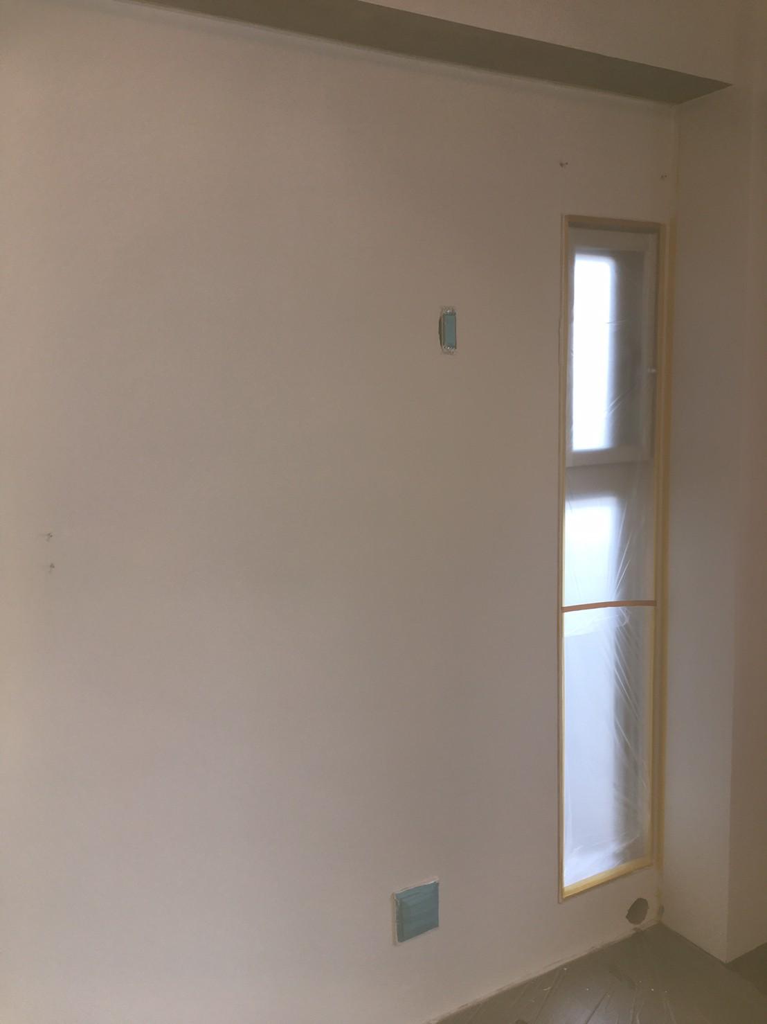ハウスマトリア302壁塗装_200914_2
